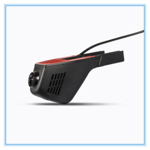 FHD WiFi Video Recorder with Dual Lens pictures & photos