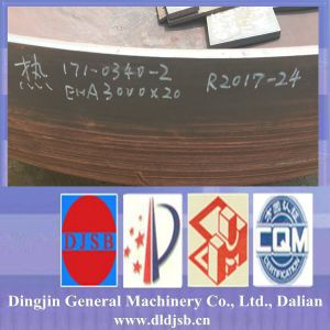 Carbon Steel Elliptical Dish Head pictures & photos