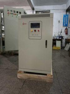 Servo Control Large Power 80kVA Power Three Phase Voltage Regulator pictures & photos