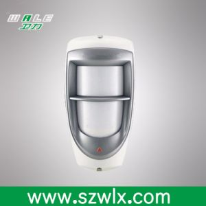 Digital Outdoor PIR Detector with LED on/off Optional pictures & photos