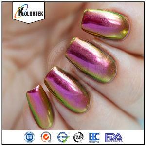 Color Change Chameleon Pearl Pigment Supplier pictures & photos