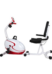Health and Fitness Indoor Cycling Bike pictures & photos