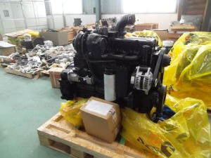 Fast Delivery Cummins Dcec Engine 4bt, 6bt, 6CT, Isbe. Isle, Isde pictures & photos