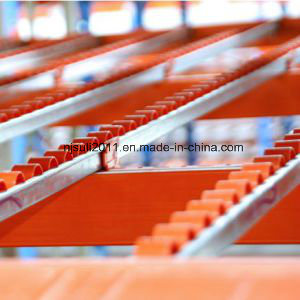 Slide Carton Flow-Through Rack for Dynamic Storage pictures & photos