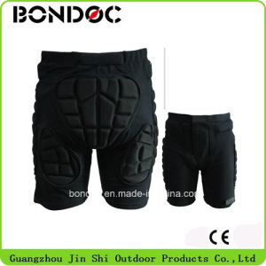 Motorcycle Ski Skate Impact Shorts for Adult pictures & photos