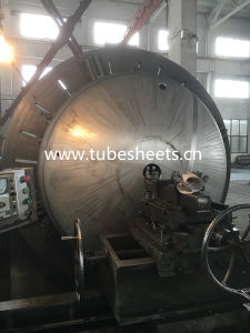Dish Head for Pressure Vessel pictures & photos
