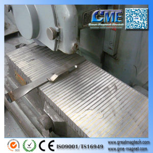 Standard Surface Grinder Magnetic Chuck pictures & photos
