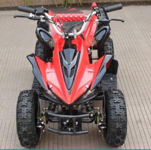 A7-008 49cc Mini Gas Quad ATV for Kids pictures & photos