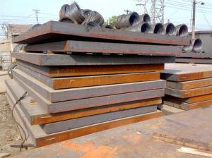 Prime Carbon Constructional Steel Plate ASTM A29 pictures & photos
