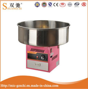 Made-in-China Wholesale Gas Candy Floss Machine Aluminum Head pictures & photos