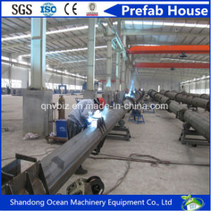 Low Cost Prefabricated Steel Structure Building Steel Workshop for Customization pictures & photos