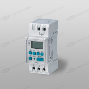 Programmable Timing Relay Digital Timer pictures & photos