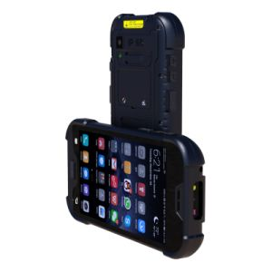 4G Lte Rugged Smartphone with High Performance NFC Reader 13 Mega Pixels Camera & Dual Bands WiFi Seamless Roaming pictures & photos