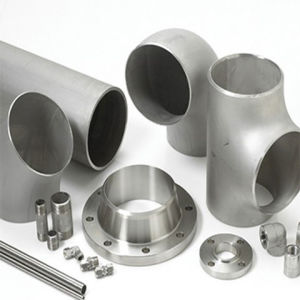 OEM Precision Stainless Steel Stamping pictures & photos
