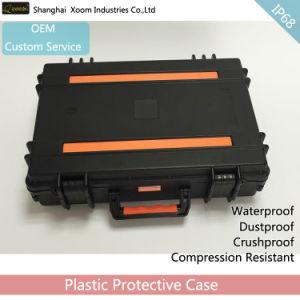Mobile Waterproof Lighting Equipments Storage Case