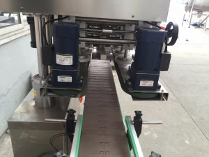 Automatic Capping Machine, Automatic Cap Screwing Machine pictures & photos