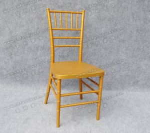 Wholesale Clear Resin Chiavari Chair Yc-A60-04 pictures & photos