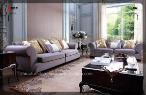 Big Size Comfortable House Sofa Set pictures & photos