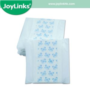 2017 New Premium High Quality Sanitary Lady Women Towel Panty Liner Joylinks 320mm Long Night Use Napkins pictures & photos