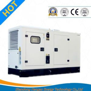 UK Brand Generating Set with 1103A-33tg2 Engine pictures & photos