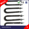 Micc Finned Tubular Heater Heating Element pictures & photos
