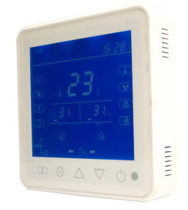 Air System Controller Detects Pm2.5 Voc Volatile Gas Indoor Air Quality Monitor/Detector/Controller with RS485 Communication pictures & photos