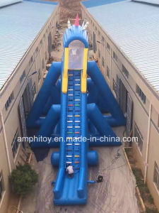 Inflatable Slide for Kids Supply pictures & photos