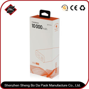 Colorful Printing Custom Cardboard Gift Box for Electronic Products pictures & photos