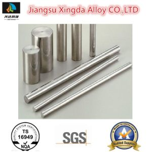 Inconel 713c (K418) Nickel Alloy Bar with TUV pictures & photos