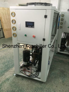 24kw Heat-Cold Water Chillers for Shoe Making Machine pictures & photos