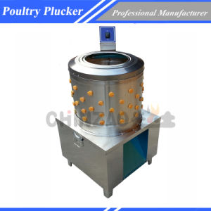 Cheap Automatic Duck Plucker Machine pictures & photos