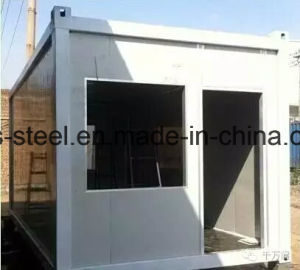 Prefabricated House for Mining Camp pictures & photos