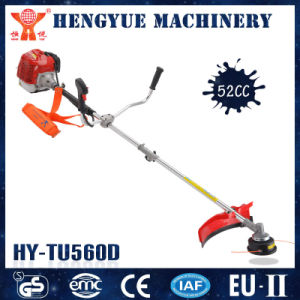 Hy-Tu560d 52cc Grass Cutter Machine with Competitive Price pictures & photos