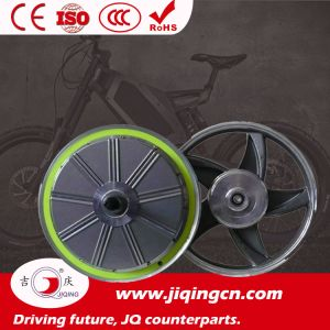 16 Inch Electric Bicycle Parts Hub Motor with CCC pictures & photos