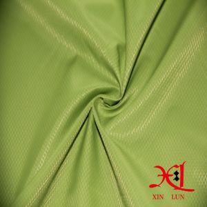 100% Nylon Diamond Ripstop Waterproof Fabric for Jacket/Windbreaker pictures & photos