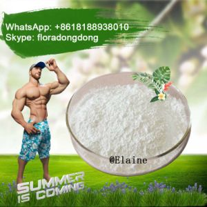 Test E Steroids Testosterone Enanthate for Bodybuilding CAS 315-37-7 pictures & photos