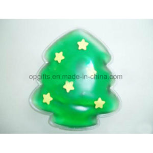 Custom Shape and Printed PVC Heating Reusable Hand Warmers pictures & photos