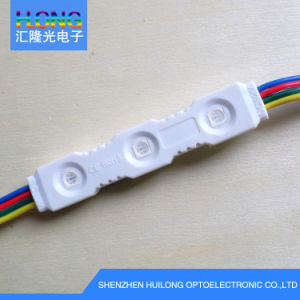 New DC12V RGB LED Module with Multi-Color pictures & photos
