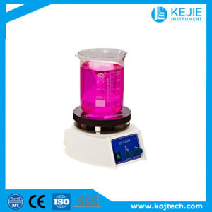 Professional Manufacturer of Lab Equipment/Kj-3250A Series Magnetic Agitator pictures & photos