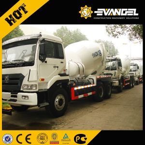 Liugong 24m Concrete Pump Truck for Sale pictures & photos