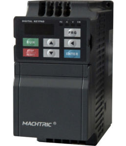 Easy Operate 170V-240V AC Motor Speed Controller for General Machine pictures & photos