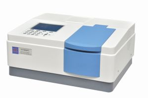 UV6100 Double Beam UV Visible Spectrophotometer pictures & photos
