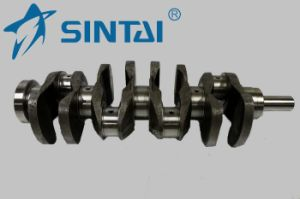 Hot Sale Engine Parts Car Crankshaft for Nissan Yd25 pictures & photos