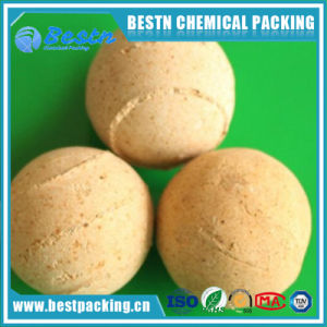 Alumina Refractory Ceramic Ball for Heat Storage pictures & photos