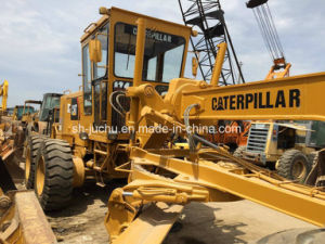 Used Cat 14G Motor Grader (Caterpillar 14G 140G 140H Grader) pictures & photos