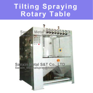 Hvof Thermal Spray Machine Wc Coating Fanti Abrasion Wear Proof Surface Treatment for Industrial Grinder Shredder Blades Ribbon Mixer Worn Parts Repair pictures & photos