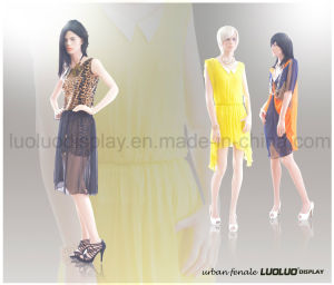 Fashion Female Mannequin for Window Display pictures & photos
