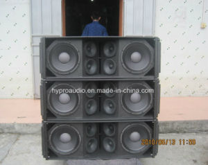 Ds212 High Power Line Array System (DS212) pictures & photos