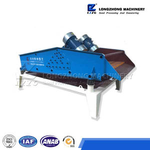 High Frequency Mineral Dewatering Screen pictures & photos