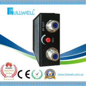 Ont ONU Connector with Optical Receiver of Triple Play pictures & photos